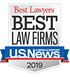 Best lawyers* | Best Law Firms | U.S. News | 2019